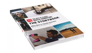BOD story book