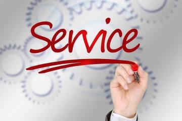 9 onderwerpen voor klanten