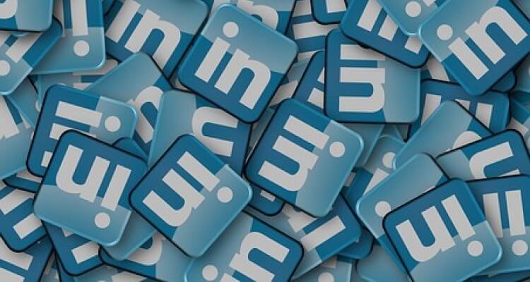 Targetting op LinkedIn