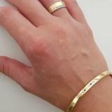 gepersonaliseerde armband Kaya