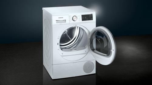 Siemens wasdroger ervaring