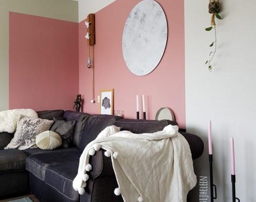 woonkamer gezellig inrichten met deze tips & tricks