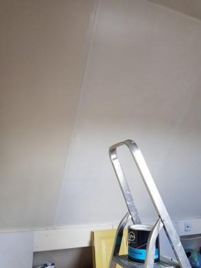 Plafond primer gebruiken
