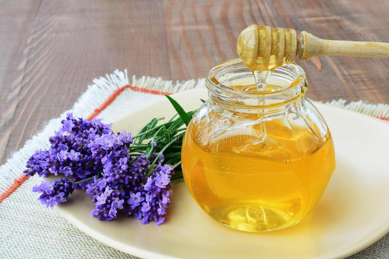 natuurzuivere honing van de imker