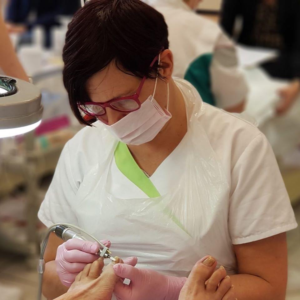 opleiding medisch pedicure