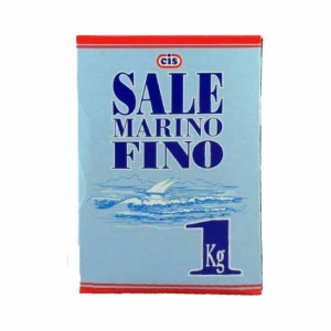 Sale Marino Tengeri Só Finom 1000 g