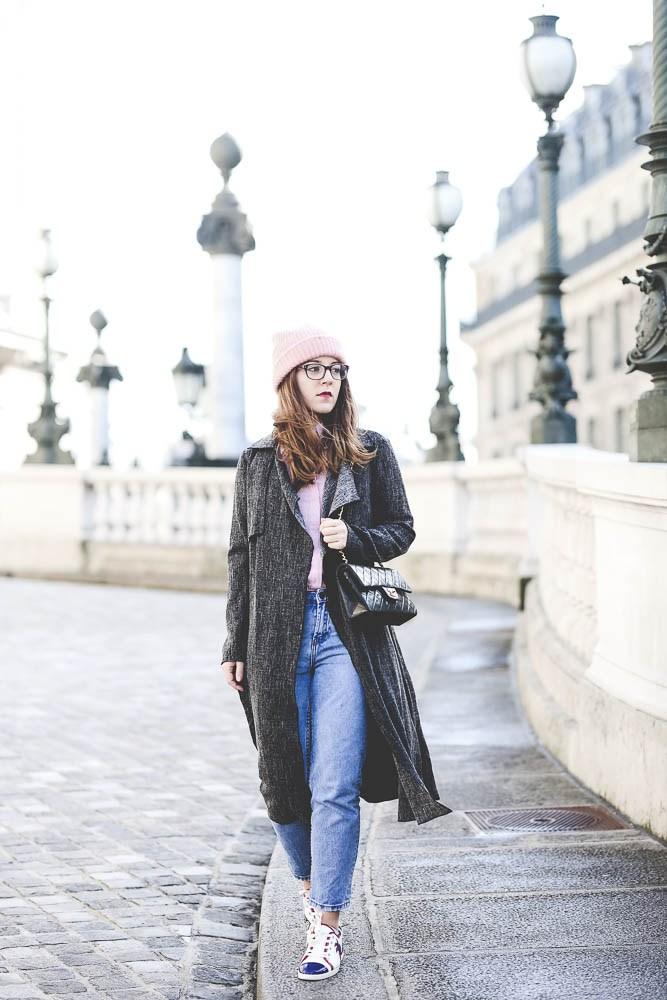élodie in parisBijoux 7bis Paris - Elodie in Paris