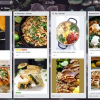 How I organize my weekly meal planning