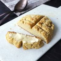 Irish soda bread (low carb keto version!)