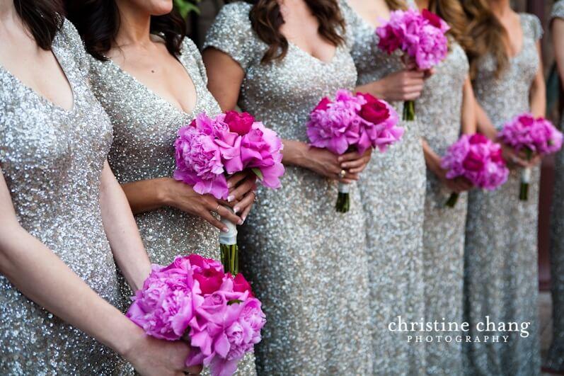 15 Tarefas das damas de honor no dia do casamento