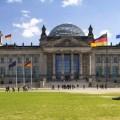 Bundestag. cc FelixMittermeier via Pixabay