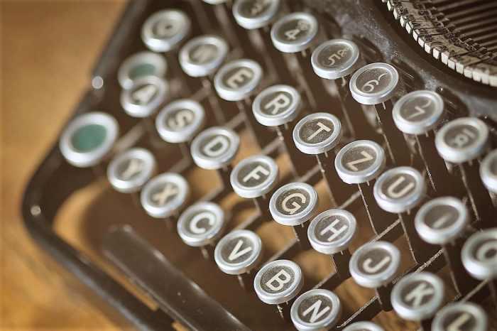 Verdienen met schrijven