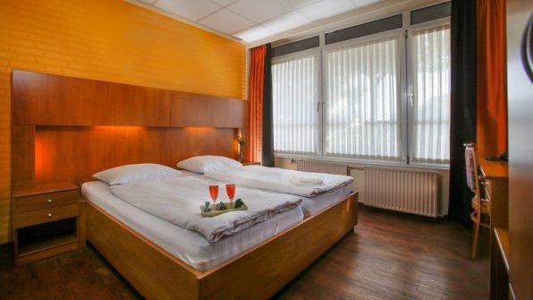 Bijzondere Overnachting Origineel Overnachten All-inclusive hotel en attractiepark Wunderland Kalkar6