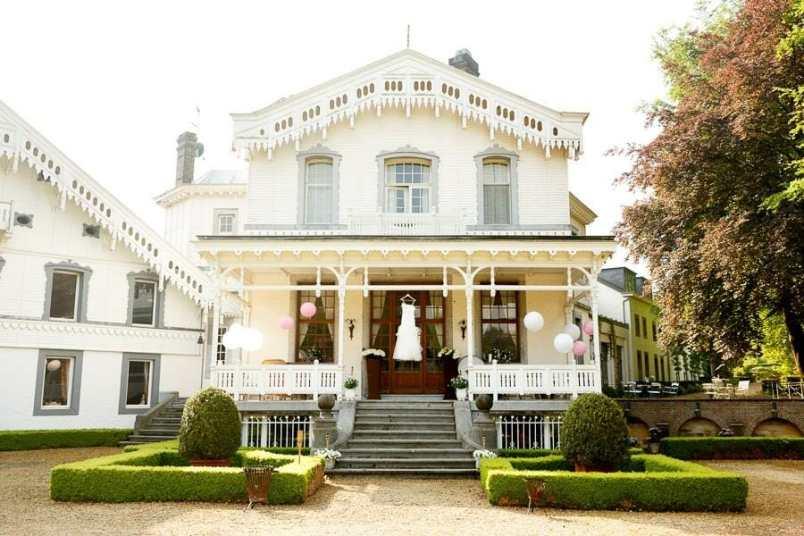 Bijzondere Overnachting Origineel Overnachten Hotel Landgoed Altembrouck Gravenvoeren13