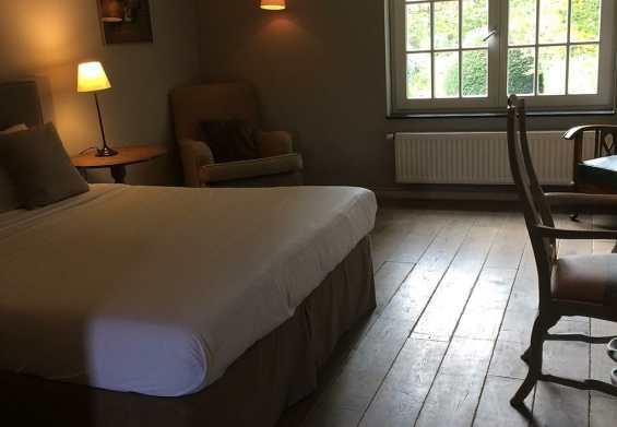 Bijzondere Overnachting Origineel Overnachten Hotel Landgoed Altembrouck Gravenvoeren2