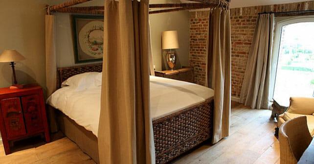 Bijzondere Overnachting Origineel Overnachten Hotel Landgoed Altembrouck Gravenvoeren5