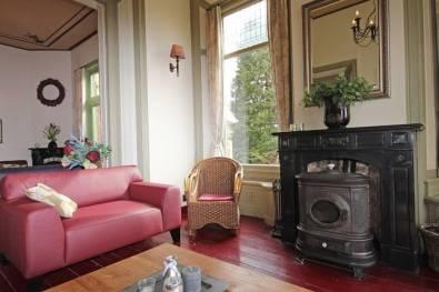 Bijzondere Overnachting Origineel Overnachten Luxe villa om te huren voor 20 personen grote groepen2