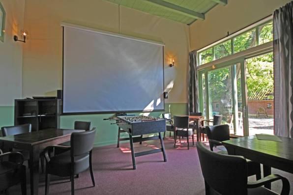 Bijzondere Overnachting Origineel Overnachten Luxe villa om te huren voor 20 personen grote groepen6