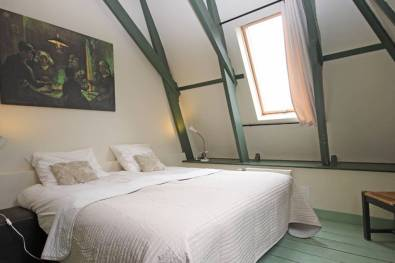Bijzondere Overnachting Origineel Overnachten Luxe villa om te huren voor 20 personen grote groepen8