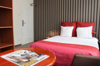 Bijzondere Overnachting Origineel Overnachten Monumentaal Museum Hotel in Delft16