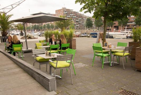 Bijzondere Overnachting Origineel Overnachten Rijksmonument Suitehotel Pincoffs Rotterdam11
