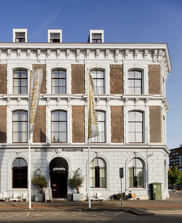 Bijzondere Overnachting Origineel Overnachten Rijksmonument Suitehotel Pincoffs Rotterdam16