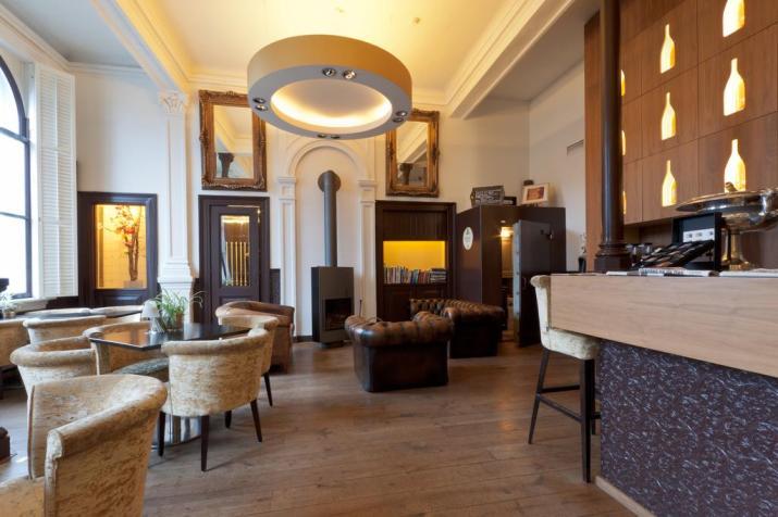 Bijzondere Overnachting Origineel Overnachten Rijksmonument Suitehotel Pincoffs Rotterdam3