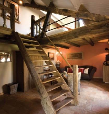 Bijzondere Overnachting Origineel Overnachten Romantische 4-sterren overnachting in Guesthouse Ensenada in Zeeland16