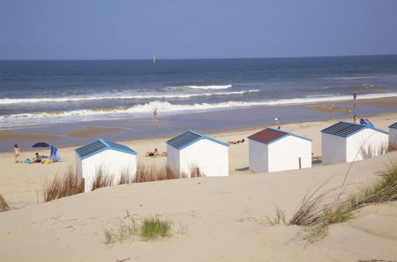 Bijzondere Overnachting Origineel Overnachten Slapen in een trekkershut op Texel7