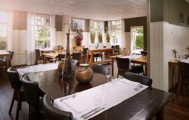 Bijzondere Overnachting Origineel Overnachten Waddeneilanden Hotel Prins Hendrik Texel5