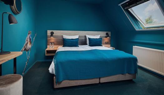 Bijzondere Overnachting Origineel Overnachten Waddeneilanden Hotel Prins Hendrik Texel8