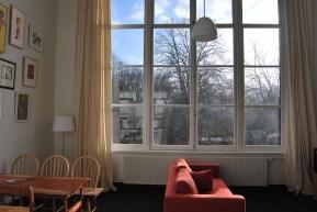 Bijzondere overnachting origineel overnachten kunsthotel Bitter en Zoet Veenhuizen1