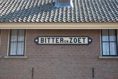 Bijzondere overnachting origineel overnachten kunsthotel Bitter en Zoet Veenhuizen11