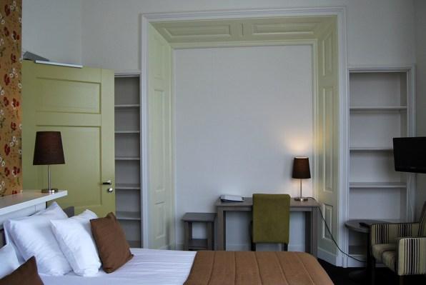 Bijzondere overnachting origineel overnachten kunsthotel Bitter en Zoet Veenhuizen9