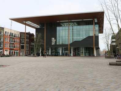 Bijzondere Overnachten Origineel Overnachten Fletcher Hotel Stadhouderlijk Hof Leeuwarden Friesland8