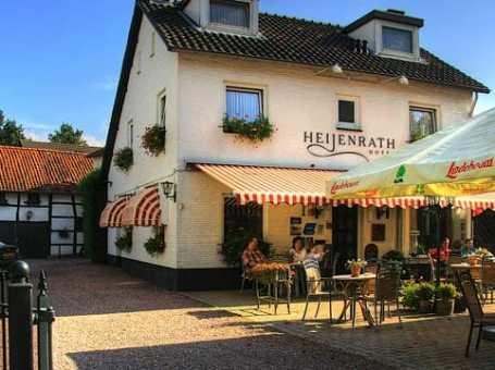 Bijzondere overnachting in knus familiehotel in Zuid-Limburg