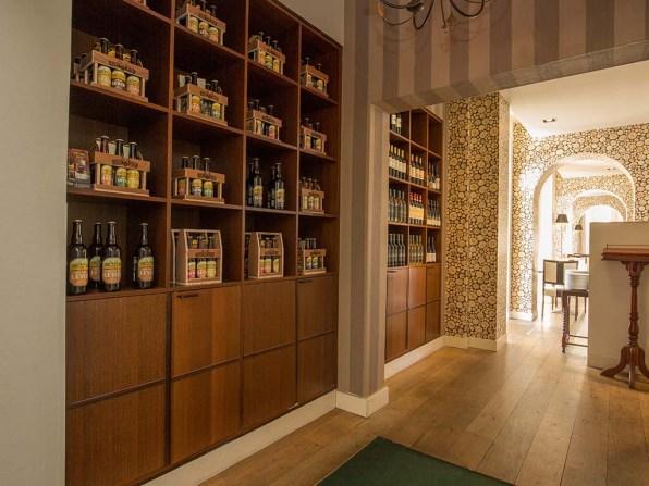 Bijzondere Overnachting Origineel Overnachten Luxe Fletcher Hotel Malle Jan op de Veluwe nabij Apeldoorn11