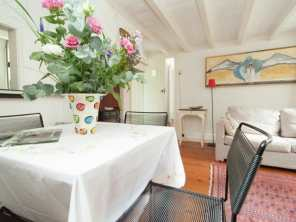 Bijzondere Overnachting Origineel Overnachten Romantische overnachten vakantiehuis aan de kust Bergen aan Zee6