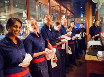 Bijzondere Overnachting Origineel Overnachten Uitzicht over de Maas bij het Delta Hotel in Vlaardingen24