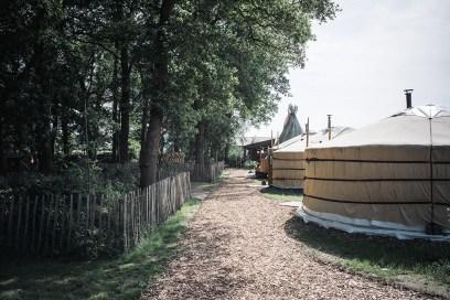 Origineel overnachten in een Mongoolse Yurt15
