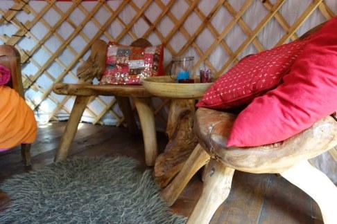 Origineel overnachten in een Mongoolse Yurt9
