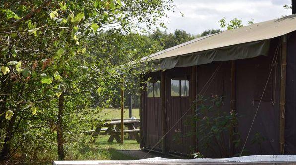 Bijzondere Overnachting Origineel Overnachten Slapen op boerderij De Lange Weide BoerenBed in Dwingeloo3
