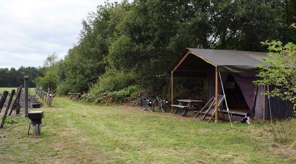 Bijzondere Overnachting Origineel Overnachten Slapen op boerderij De Lange Weide BoerenBed in Dwingeloo8