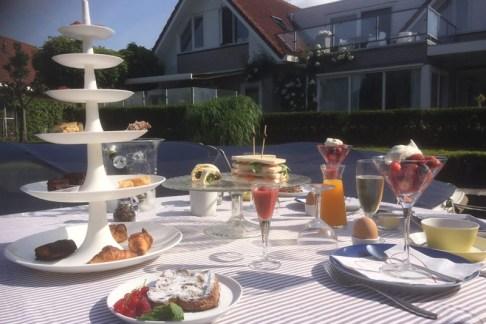 Bijzondere Overnachting Origineel Overnachten Villa Envie - Luxe boutique hotel aan het Sneekermeer12