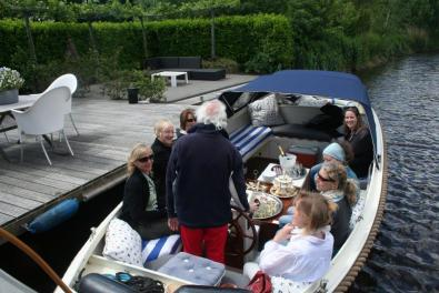 Bijzondere Overnachting Origineel Overnachten Villa Envie - Luxe boutique hotel aan het Sneekermeer3