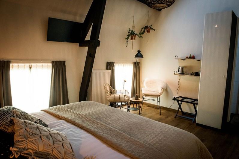 Bijzondere Overnachting Origineel Overnachten Bed Breakfast Dalaura Zuid-Limburg14