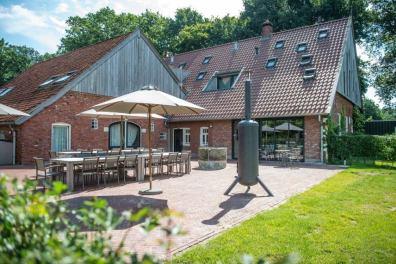 Bijzondere Overnachting Origineel Overnachten op Erfgoed Bossem in Lattrop Twente16