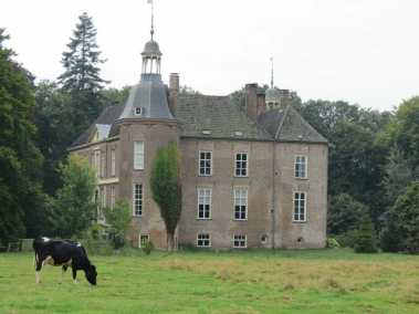 Bijzondere Overnachting Slapen bij de boer BoerenBed Boshuis10