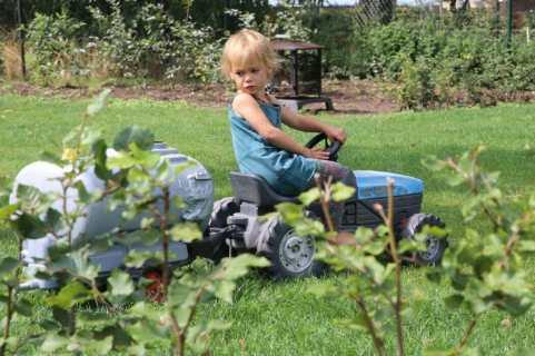 Bijzondere Overnachting Slapen bij de boer op de Brabantse Hei in Hooge Mierde17
