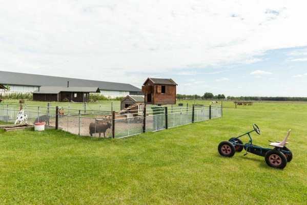 Bijzondere Overnachting Slapen bij de boer op de Brabantse Hei in Hooge Mierde7